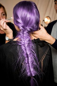 we're in a purple mood today <3