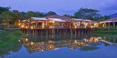Westin Resort and Spa - Costa Rica #CheapCaribbean