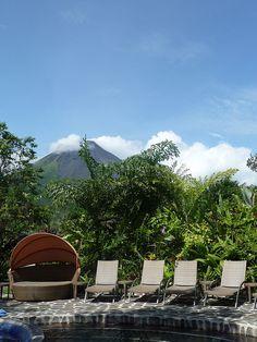 Arenal Nayara Hotel - La Fortuna, Costa Rica