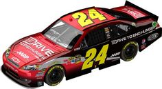 #Shopping #Bargain #Deals #NASCAR Jeff Gordon #24 Drive To End Hunger 1/64 Kids Hardtop Car 2012  From NASCAR  Price:$11.00