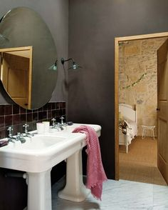 Provence, France, Old Mill Renovation - Lifestyles @ ZF|Lifestyles @ ZF