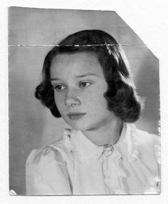 Audrey Hepburn | November 27, 1942