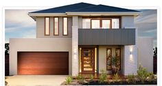 Metricon Home Designs: The Salamanca. Visit www.localbuilders.com.au/builders_nsw.htm to find your ideal home design in New South Wales