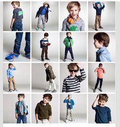 boys of any age.  JCREW/ Crewcuts