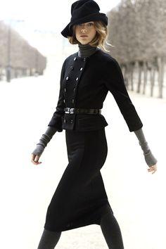 love this! Dior Pre-Fall 2012