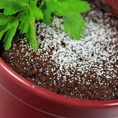 5-Minute Microwave Nutella® Cake