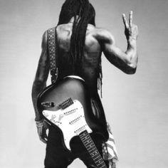 Lil Wayne <3