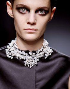 Balenciaga #necklace #diamond #diamondnecklace #jewellery