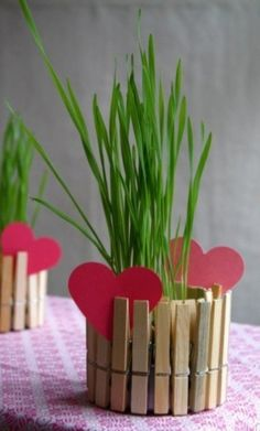 DIY Mothers Day Project