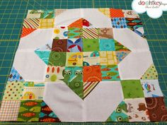 The Bees Knees - A Quilting Bee