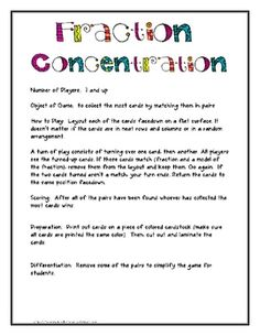 Free Fraction Concentration!