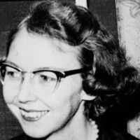 """Flannery O'Connor reads """"A Good Man Is Hard to Find"""" by brainpicker on SoundCloud"""