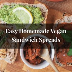 Vegan Recipes - Thre