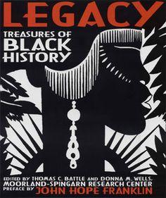 Legacy: Treasures of Black History - Howard University