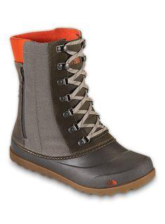 The North Face Women's Shoes WOMEN'S SAN BALDO SMALL More