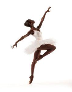Ashley Murphy, Dance Theatre of HarlemGloria