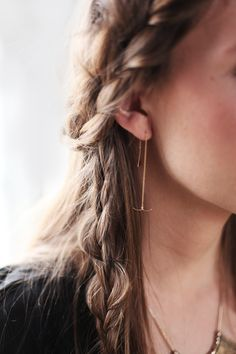Spring Trend: Adorn Those Ears