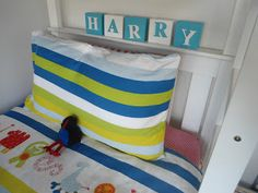 Image Detail for - Rosie Posies Creations: Shared Bedroom Tips