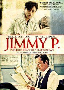 Jimmy P.: Benicio Del Toro, Mathieu Amalric, Arnaud Desplechin