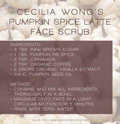 Cecilia Wong's Pumpk...