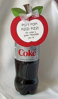 Pop! Pop! Fizz! Fizz! Oh what a great TEACHER you is!