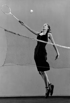 Fashion-Olympics influence-vintage sportswear-Gjon Mili-Time and Life Pictures-Getty Images-50336698