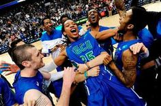 FGCU Gets National Attention During March Madness. #CollegeBound