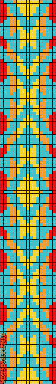 Rotated Alpha Pattern #9609 added by gabri3773
