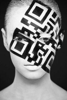 Black and White Portraits, Alexander Khoklov