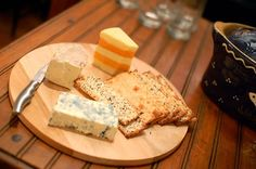 Eating Vegan: The Cheese Problem - Eat Drink Better
