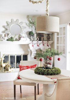 Christmas Kitchen To