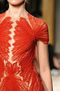 Marchesa, Fall 2012