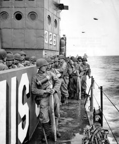The Americans on D-Day: A Photographic History of the Normandy Invasion - Blogged: Martin K. A. Morgan, author of The Americans on D-Day: A Photographic History of the Normandy Invasion, explains the strategic importance of Utah Beach. #WWII #WWII70