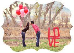 Valentines, love, photography