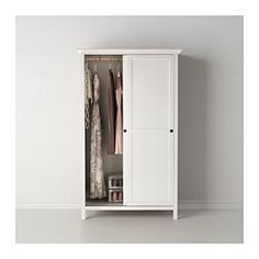 Muebles 2 on pinterest shoe cabinet hemnes and pax wardrobe - Armario trysil ikea ...