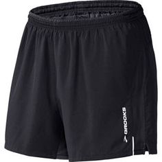 "Brooks Men's 5"" Essential Run Short"