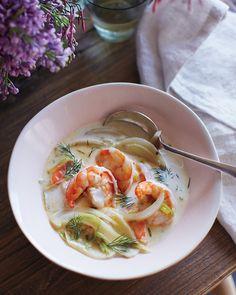 Shrimp Stew Recipe