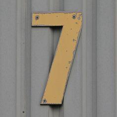 number 7 by Leo Reynolds, via Flickr