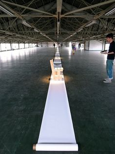 edition HORIZONTAL 3/6 by takashi hira10, via Flickr