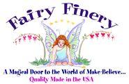A magical door to the world of make believe.. #fairyfinery #thefairynextdoor #letspretend #makebelieve #creativeplay #fairyfun #onceuponatime #madeinMinnesota #madeintheusa