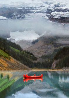 Lake Louise ~Canada