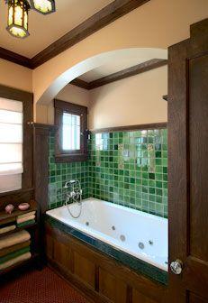 Home small bathroom diy and organize decor on pinterest for Arts crafts bathroom design