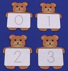 teddy bear theme