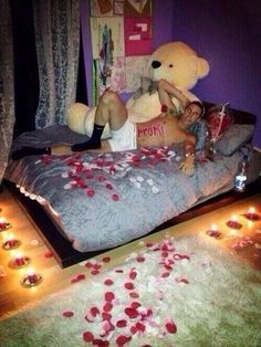 Best way to ask a girl to prom