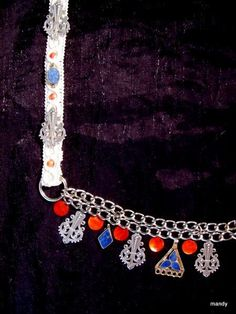 Available design from Arabian Fancy Tack