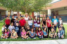 """Mrs. Stahlheber's 3rd grade website. Lots of links to other """"best"""" grade level websites buried in Mrs. Stahlheber's."""