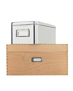 """See the """"Storage Tricks: Sturdy Storage"""" in our  gallery"""