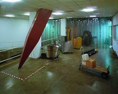 Stake Hitch, 1984 Claes Oldenburg