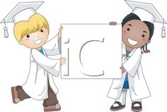 iCLIPART - Illustration of Kids Holding a Blank Banner