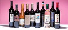 Best 10 Wines Under 10 Dollars